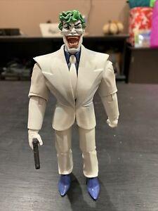 DC Universe Classics Multiverse Dark Knight Returns Joker Loose
