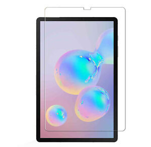 For Samsung Galaxy Tab S6 SM-T860/865 Tablet Tempered Glass Screen Protector