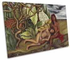 Framed Frida Kahlo Art Prints