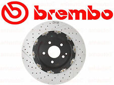 BREMBO Front Brake Rotor  for Mercedes CLK63 & SLK55 with Performance Package