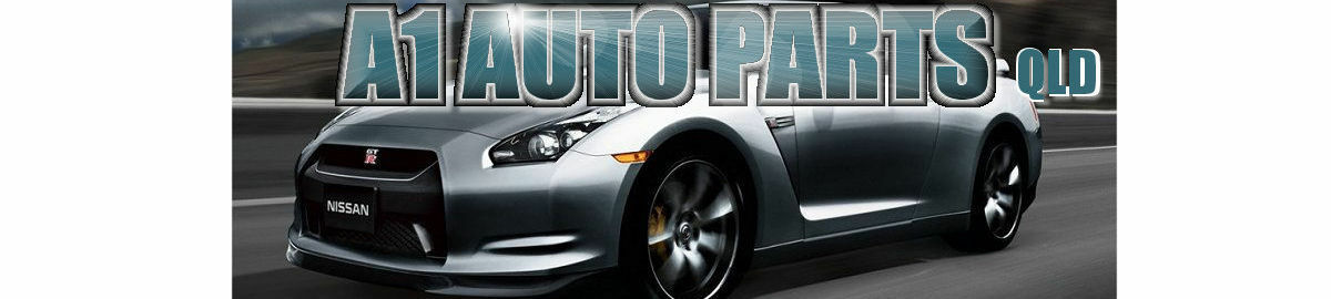 A1 Auto Parts QLD