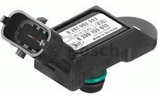 BOSCH Sensor, presión de sobrealimentación RENAULT LAGUNA NISSAN 0 281 002 552