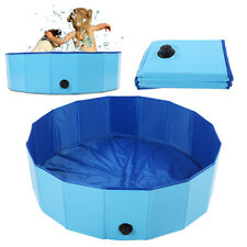 Foldable Pet Bath Pool Dog Pet Pool Bathing Swimming Tub Kiddie Pool For Dog Cat