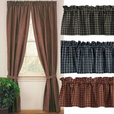 Sturbridge Curtain Panels