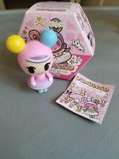 Tokidoki Donutella & her Sweet Friends Series 3-Charlotte