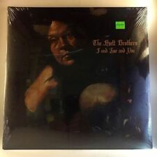 The Avett Brothers - I and Love and You 2LP NEW