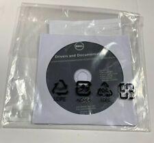 Dell E1916H / E1916He / E2016H / E2216H Monitor Driver Software & Documentation