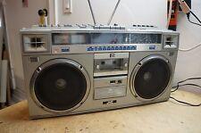 JVC RC-M70C Ghetto Blaster Boombox