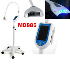 dentale sbiancamento Lampada Accelerator 3 Color LED Bleaching Teeth Whiten 220V