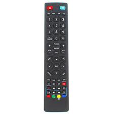 """Telecomando Per Blaupunkt w46/63g-gb-ftc U-UK 46"""" FULL HD TV LCD USB Freeview"""