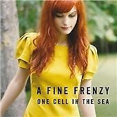 A Fine Frenzy : One Cell in the Sea CD (2008)