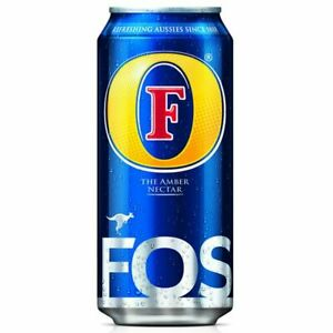Fosters Lager 24 x 568ml