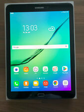 "Samsung Galaxy Tab s2 9,7"" 32gb (sm-t819) con 16gb SD Card"