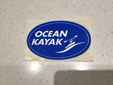KAYAKS STICKER OCEAN BOATING SOLAS BOAT YANMAR HONDA SUZUKI FISHING YAMAHA SUZUK
