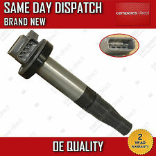 JAGUAR S-TYPE/XF/XJ/XK/XK 8 4.2,3.6 1999-2015 PENCIL IGNITION COIL *BRAND NEW*