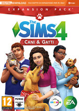 The Sims 4 Cani & Gatti PC ELECTRONIC ARTS