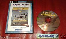 LUFTWAFFE COMMANDER SIMULATION PC CD-ROM COMPLET