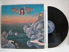 John Lodge - Natural Avenue, Decca TXS-120 Ex+ Condition P-1W/P-1W Press Vinyl