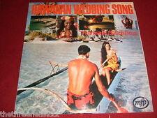 VINYL LP - HAWAIIAN WEDDING SONG - MFP 5217