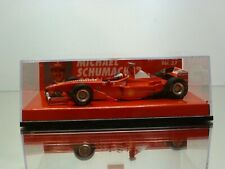 MINICHAMPS FERRARI F300 1998 MICHAEL SCHUMACHER - F1 RED 1:43 - EXCELLENT IN BOX
