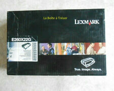 LEXMARK E260X22G Kit Photoconducteur  - Neuf d'Origine