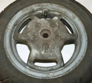 Piaggio Sfera RST 50 125 Felge hinten Grimeca 2.50x10 für Rad Reifen Hinterrrad