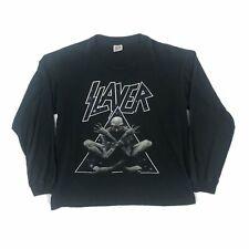 1994 Slayer 'Divine Intervention' Long Sleeve