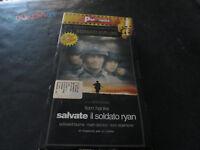 Film VHS Gespeichert Die Soldat Ryan - Großartig Film Panorama