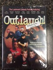 Outlaugh - The Best of Queer Comedy (DVD, 2007)