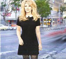 Krauss Alison - Windy City Ed. Deluxe - CD  NUOVO SIGILLATO