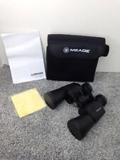 NIB Meade Instruments TravelView Binoculars 7x50 - FREE SHIPPING