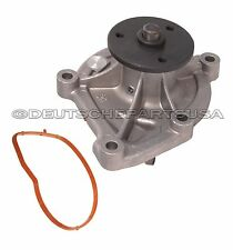 Engine Water Pump + GASKET SET 11517648827 11518604888 for Mini Cooper - OEMQ