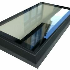 SKYLIGHT - Laminated, Toughened, Triple Glazed, Self-Cleaning - 1000mm x 1500mm
