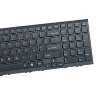 1x English Keyboard For Sony VPC-EH VPCEH US Version 148970811 V116646E