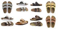 Birkenstock Women Arizona Soft Footbed Sandals