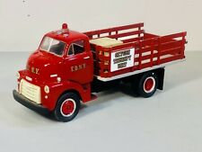 Vintage FDNY First Gear 1952 GMC Rack Truck FDNY Oxygen Unit # 19-1205