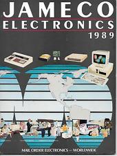 New ListingJameco Electronics 1989 Vintage Computers Kits Prototyping Digital Circuit Etc.