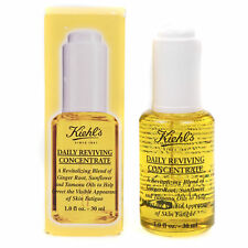 Kiehl's Daily Reviving Concentrate 30ml Light Facial Oil Skinecare for All Skin