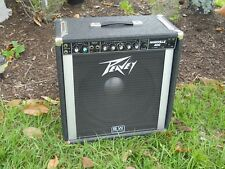 Peavey Nashville 400 Combo Amp, Pedal Steel Guitar More USA Great Condition LOOK