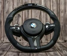 BMW M PERFORMANCE LED STEERING WHEEL M2 M235i 335i 435i M3 M4 X5M F30 F32 F36