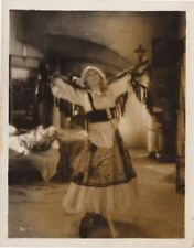 Mae Murray in Valencia 1926  Metro-Goldwyn-Mayer Silent Movie