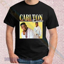 New Inspired T-shirt Carlton Bank Fresh Prince Vintage Merch Hip Hop Rare 31us1