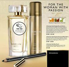 Oriflame Giordani Gold Original Eau de Parfum, Body Spray & Black Eye Pencil