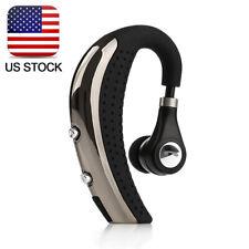 Hardsea Wireless Headset In-ear Stereo Headphone Earphone Handsfree