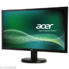 "MONITOR ACER 18.5""LED BLACK GLOSSY K192HQLB UM.XW3EE.001 16:9 1366X768 5MS 1000"
