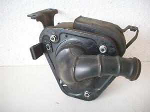 Original Luftfiltergehäuse, Luftfilter / Air cleaner housing Honda XL 50