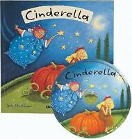 Cinderella by Child's Play International Ltd (Mixed media product, 2007)