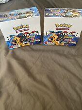 Pokemon Evolutions Booster Boxes Opened, Bulk, Common/Uncommon