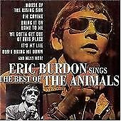 Eric Burdon - Sings the Best of the Animals (2000)
