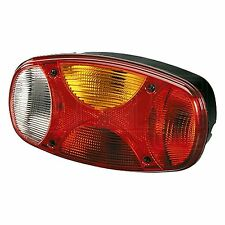 Rear Light: Cargoluna without Number Plate/Fog - Right | Hella 2VP 343 640-027